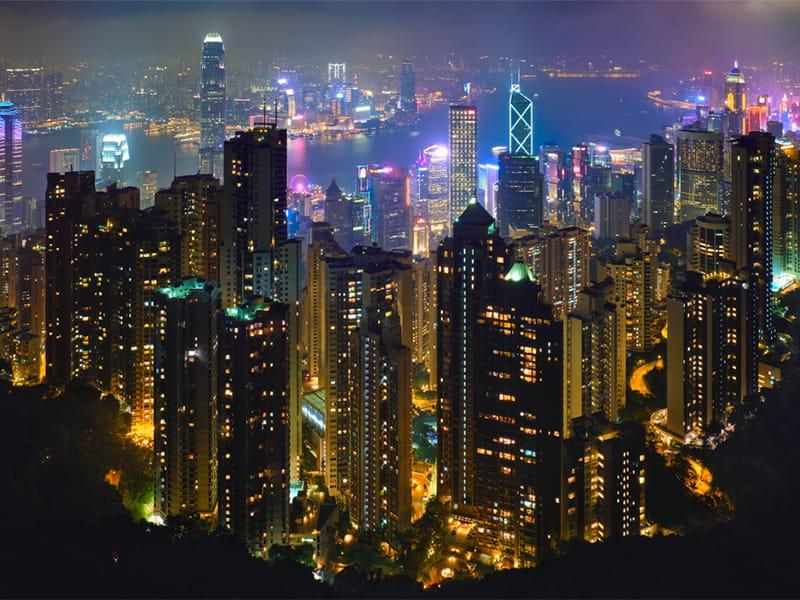 800Hong Kong
