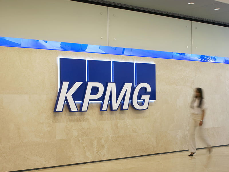 KPMG to stop doing non-audit work on FTSE 350 clients