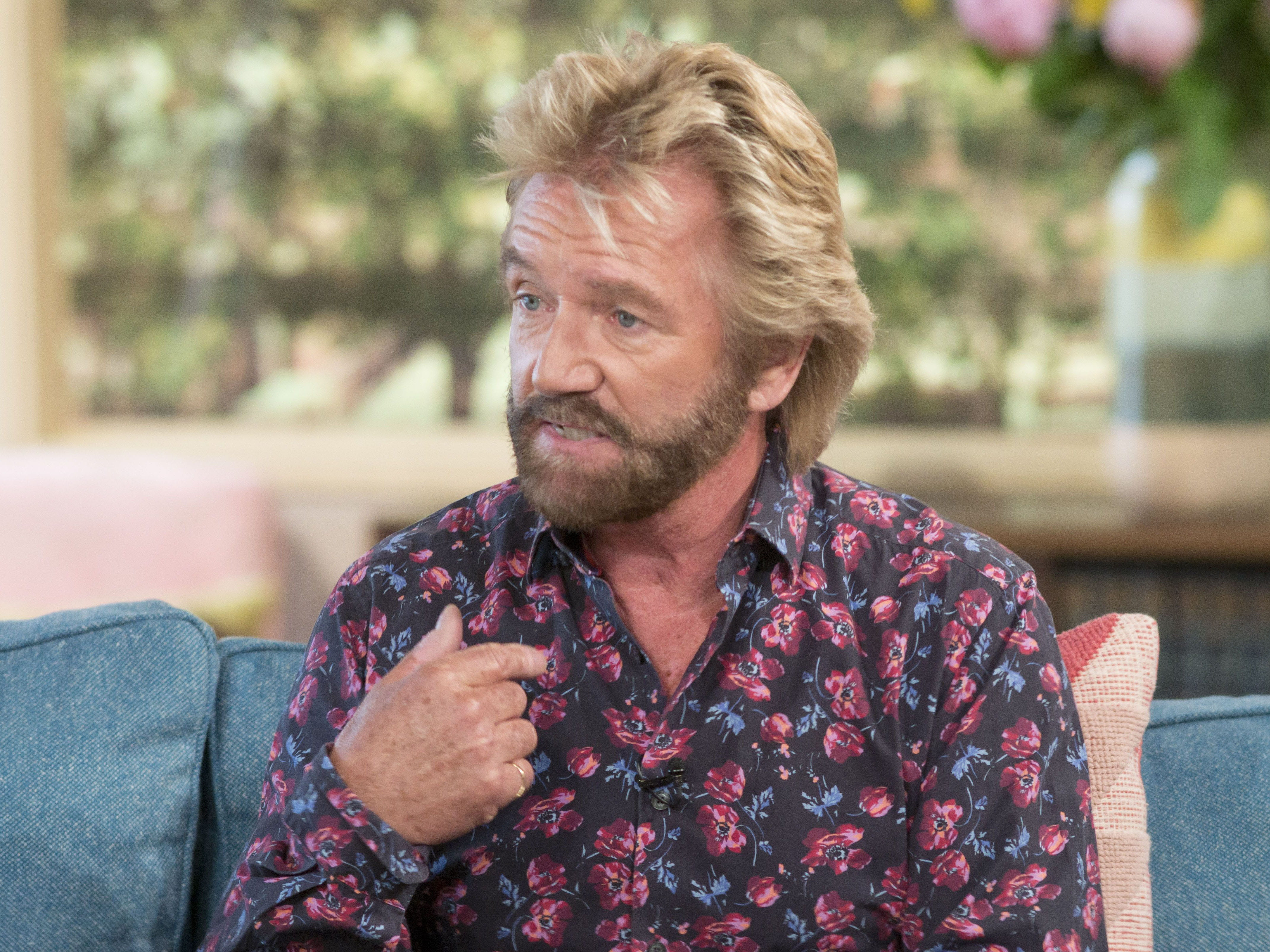Loss Of Use Coverage >> Noel Edmonds demands compensation over HBoS scandal   ICAEW Economia