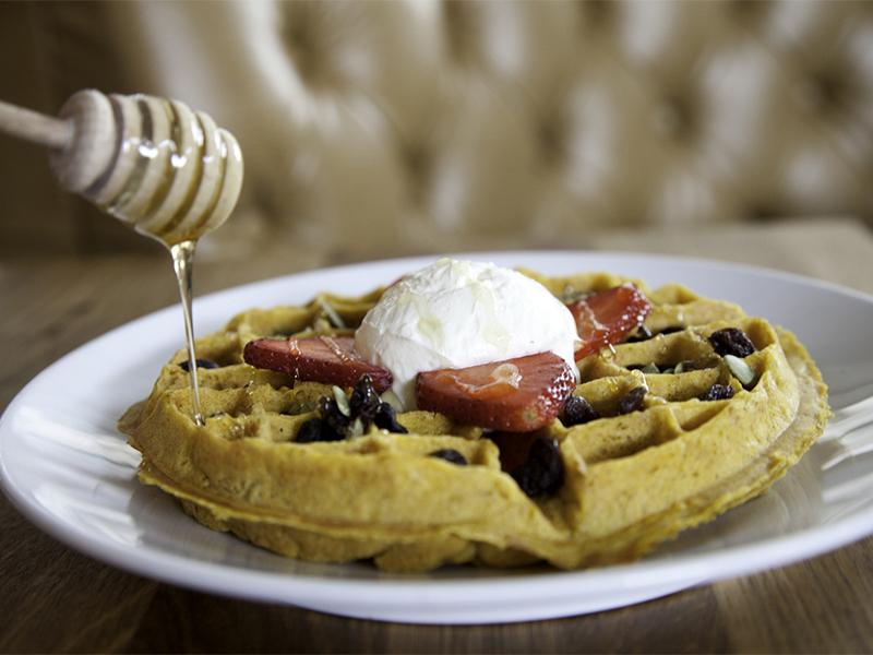 waffles life 800