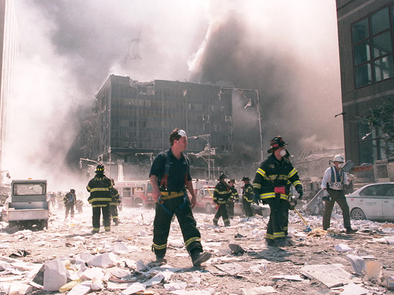 effects of terrorism on businesses and economy Central travel was one of the first businesses in the toledo area to feel the  national economic impact of the sept 11, 2001, terrorist attacks.