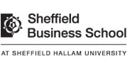 Sheffield business school logo