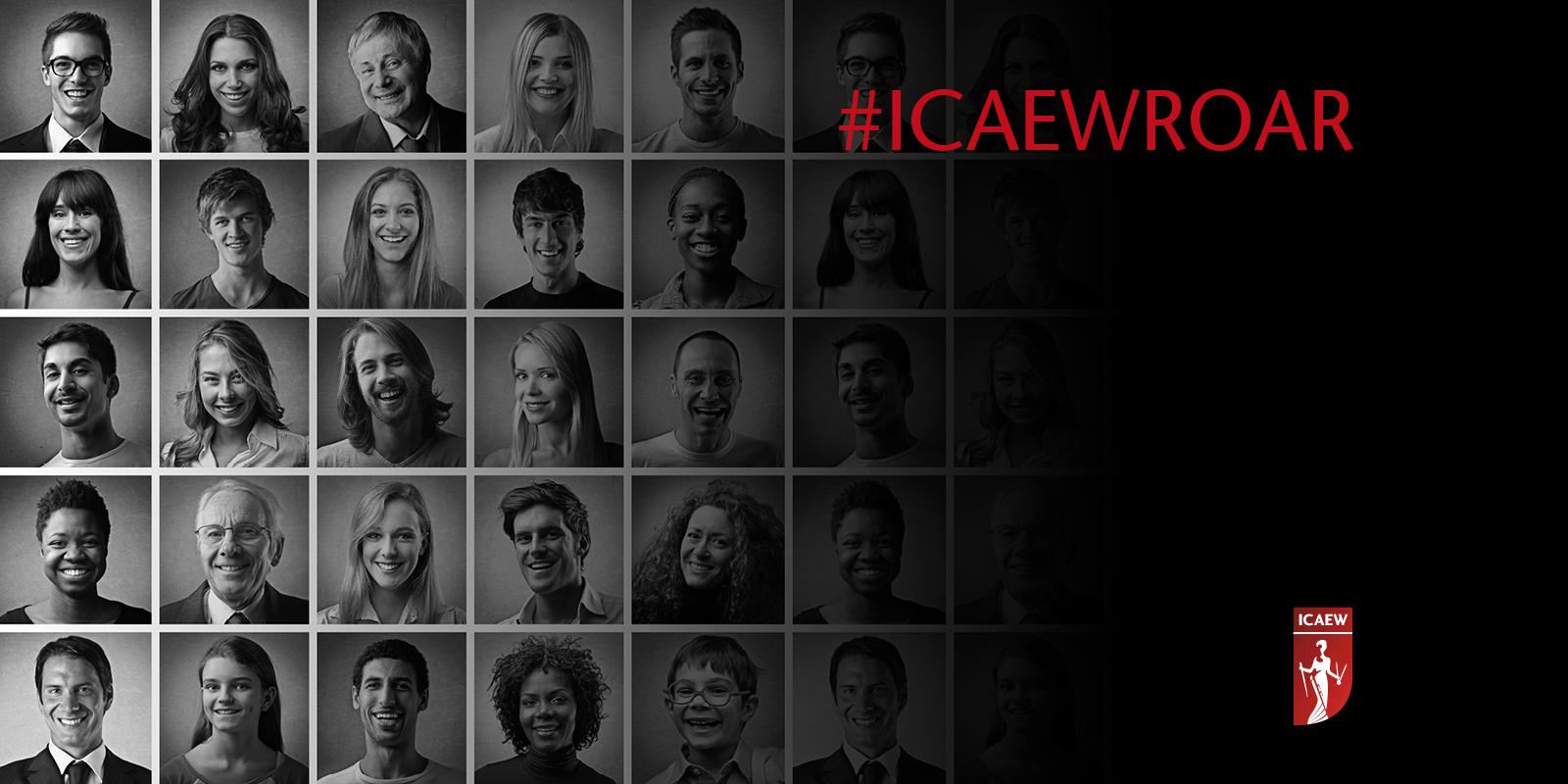"""""""ICAEW"""