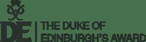 Duke of Edinburgh's Award logo