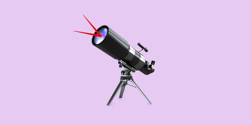 """""""Telescope"""""""