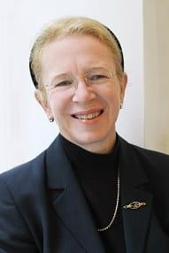 Katharine Bagshaw