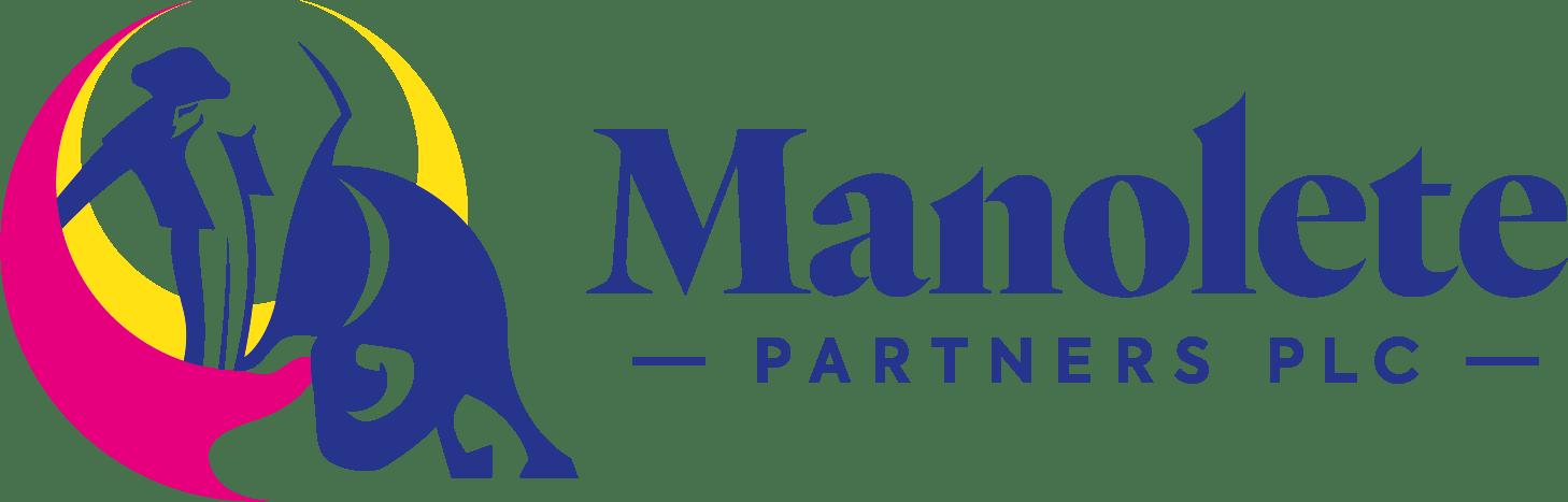 Manolete Logo