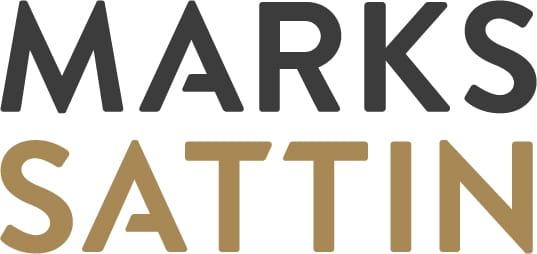 Marks Sattin