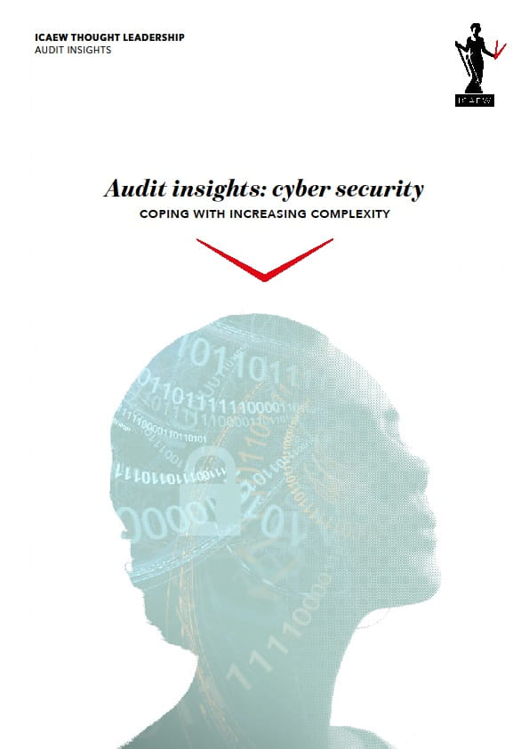 Audit insights: cyber security (5th edition)